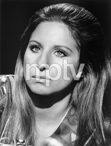 """Barbra Streisand in """"Barbra Streisand and Other Musical Instruments""""1973** B.D.M. - Image 24293_1255"""