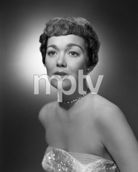 "Jane Wyman in ""Magnificent Obsession""1954 Universal** B.D.M. - Image 24293_1383"