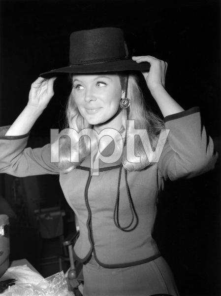 "Linda Evans in ""The Big Valley""circa 1965** B.D.M. - Image 24293_1427"
