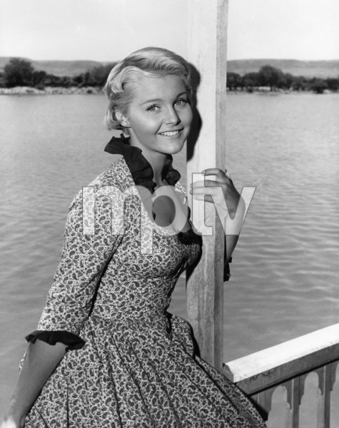 "Carol Lynley in ""The Last Sunset""1961 Universal** B.D.M. - Image 24293_1545"