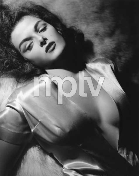 Jane Russellcirca 1944** B.D.M. - Image 24293_1590
