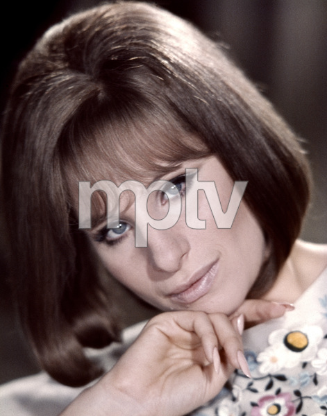 """Barbra Streisand in """"On a Clear Day You Can See Forever""""1970 Paramount** B.D.M. - Image 24293_1641"""