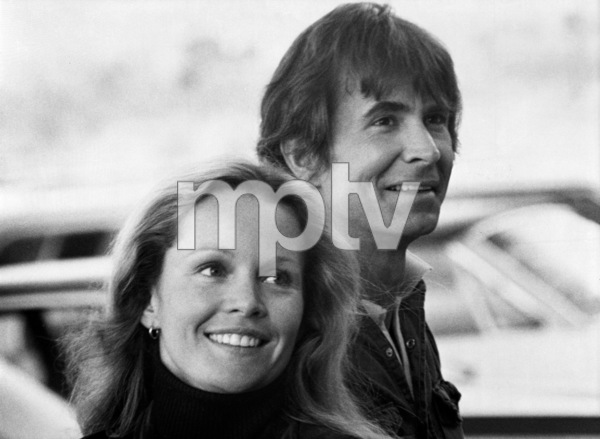 """Tuesday Weld and Anthony Perkins in """"Play It As It Lays""""1972 Universal** B.D.M. - Image 24293_1648"""