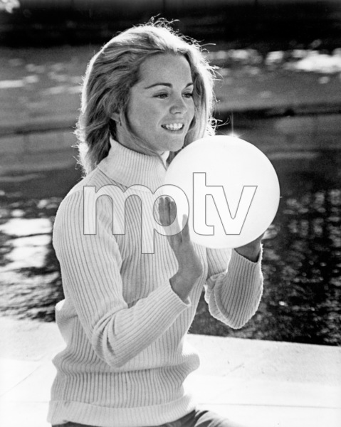 "Tuesday Weld in ""Play It As It Lays""1972 Universal** B.D.M. - Image 24293_1657"
