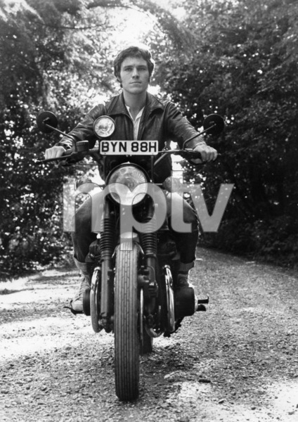 """Nicholas Clay in """"The Road Builder""""1971 MGM** B.D.M. - Image 24293_1669"""
