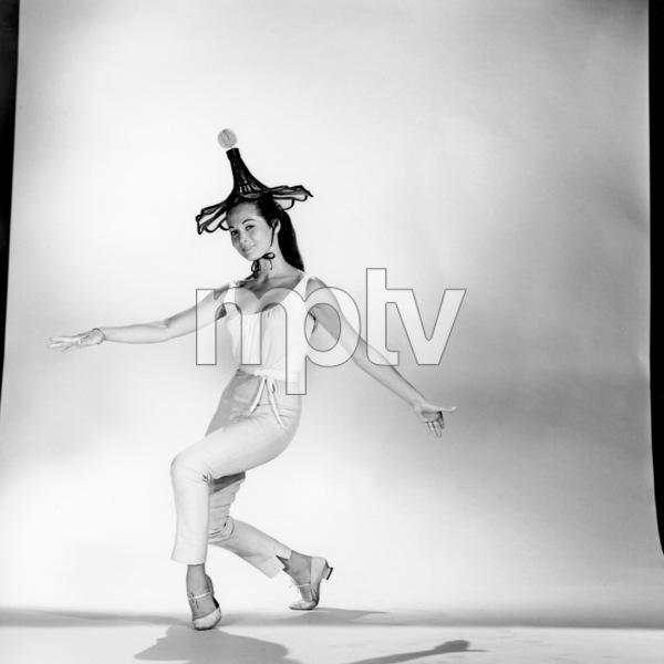 "Nancy Kwan in ""Flower Drum Song""1961 Universal** B.D.M. - Image 24293_1866"