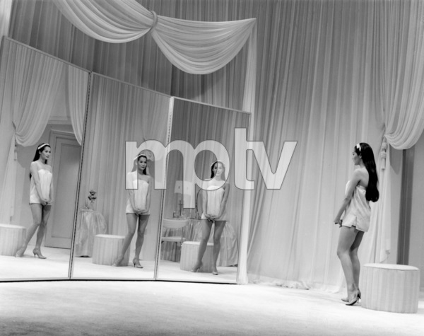 "Nancy Kwan in ""Flower Drum Song""1961 Universal** B.D.M. - Image 24293_1872"