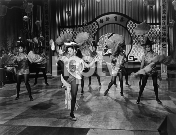 "Nancy Kwan in ""Flower Drum Song""1961 Universal** B.D.M. - Image 24293_1879"