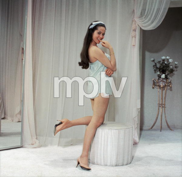 "Nancy Kwan in ""Flower Drum Song""1961 Universal** B.D.M. - Image 24293_1880"