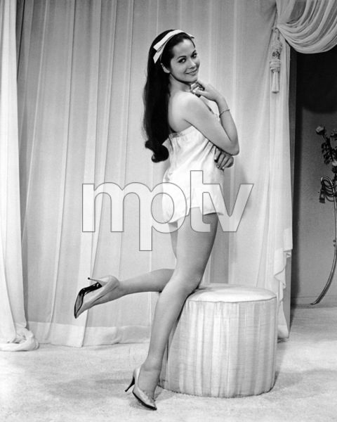 "Nancy Kwan in ""Flower Drum Song""1961 Universal** B.D.M. - Image 24293_1882"