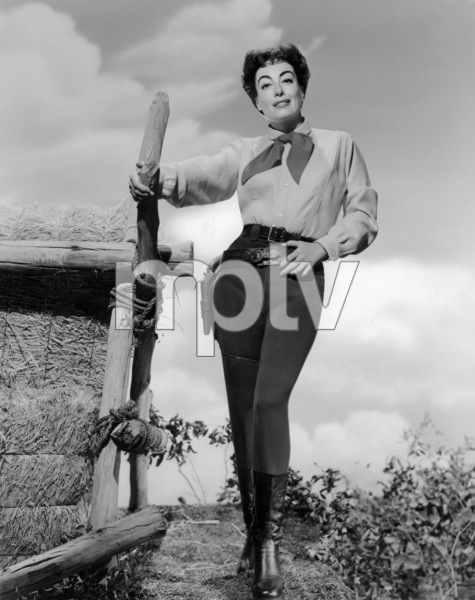 "Joan Crawford in ""Johnny Guitar""1954 Republic Pictures** B.D.M. - Image 24293_1909"