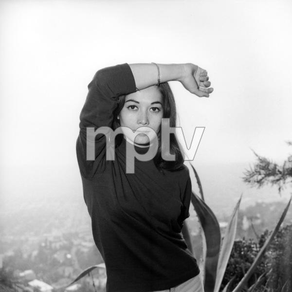 Nancy Kwancirca mid-1960s** B.D.M. - Image 24293_1924