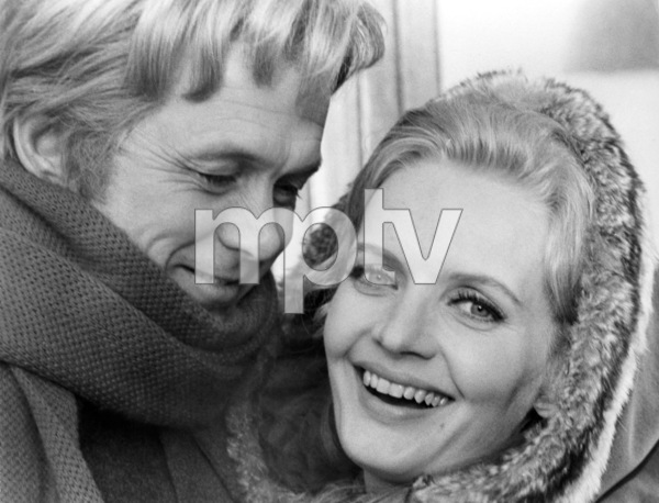 """Toralv Maurstad and Florence Henderson in """"Song of Norway""""1970 ABC Pictures / Cinerama Releasing Corporation** B.D.M. - Image 24293_2038"""