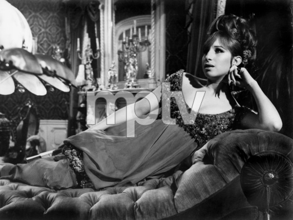 "Barbra Streisand in ""Funny Girl""1968 Columbia** B.D.M. - Image 24293_2105"