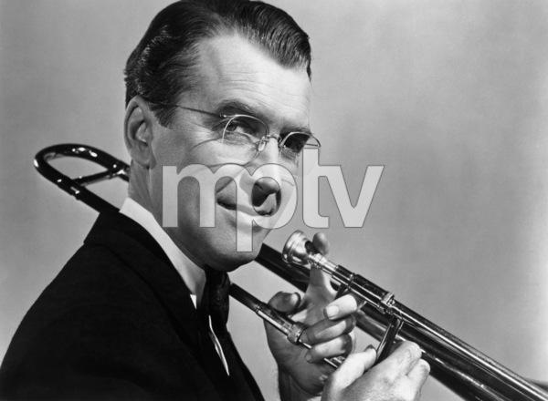 """James Stewart in """"The Glenn Miller Story""""1954 Universal** B.D.M. - Image 24293_2130"""
