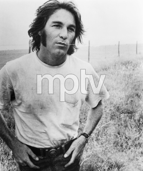 "Dennis Wilson in ""Two-Lane Blacktop""1971 Universal** B.D.M. - Image 24293_2276"