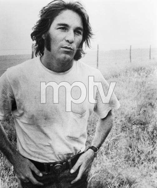 "Dennis Wilson in ""Two-Lane Blacktop""1971 Universal** B.D.M. - Image 24293_2276"