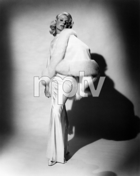 """Jill Clayburgh in """"Gable and Lombard""""1976 Universal** B.D.M. - Image 24293_2521"""