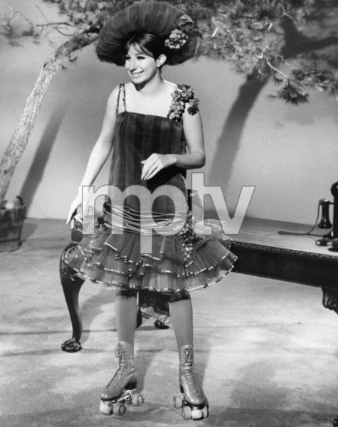 "Barbra Streisand in ""Funny Girl""1968 Columbia** B.D.M. - Image 24293_2627"