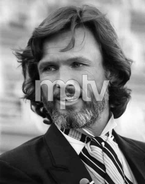 "Kris Kristofferson in ""Semi-Tough""1977 United Artists** B.D.M. - Image 24293_2698"