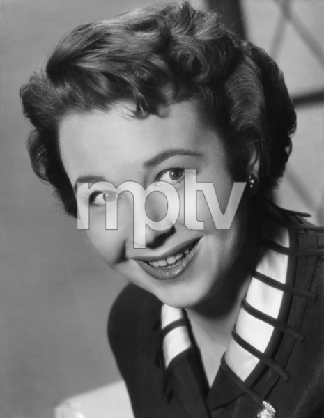 """Jane Withers in a publicity portrait for """"Giant""""1956 Warner Bros.** B.D.M. - Image 24293_2886"""