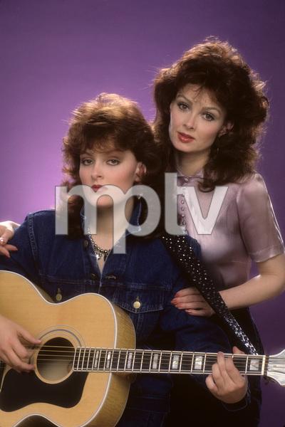 The Judds (Naomi Judd, Wynonna Judd)1984© 1984 Mario Casilli - Image 24294_0002