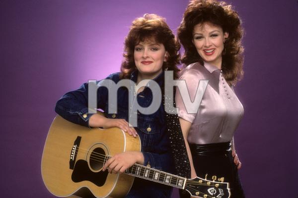 The Judds (Naomi Judd, Wynonna Judd)1984© 1984 Mario Casilli - Image 24294_0003