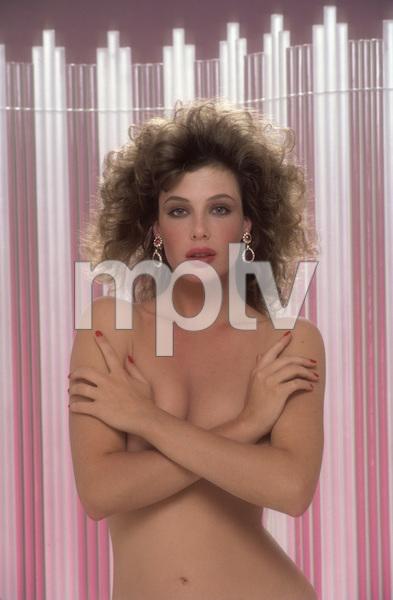 Kelly LeBrock 1984© 1984 Mario Casilli - Image 24297_0002