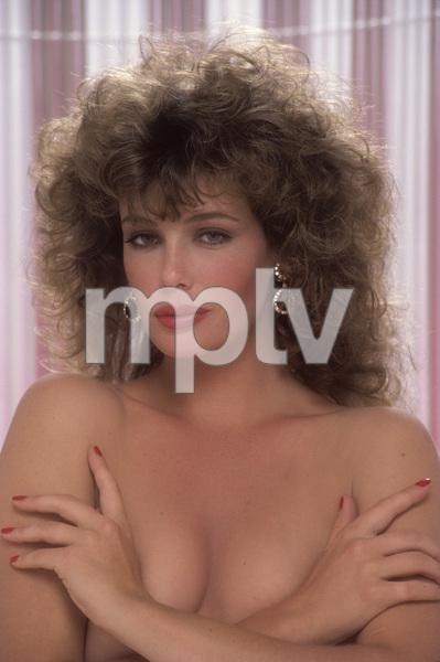 Kelly LeBrock  1984© 1984 Mario Casilli - Image 24297_0003