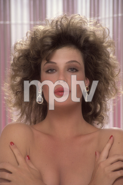 Kelly LeBrock 1984© 1984 Mario Casilli - Image 24297_0005
