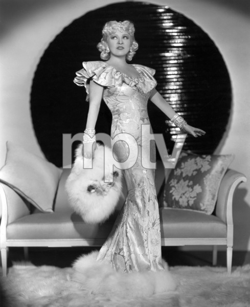 Mae Westcirca 1930s** I.V. - Image 24299_0023