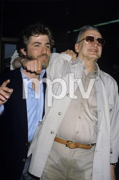 George C. Scottcirca 1983© 1983 Gary Lewis - Image 24300_0041