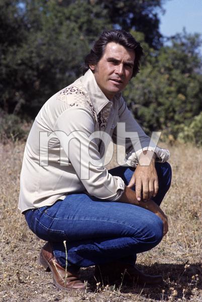 James Brolincirca 1977© 1978 Gary Lewis - Image 24300_0174