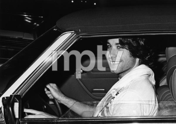 John Travoltacirca 1976© 1978 Gary Lewis - Image 24300_0179