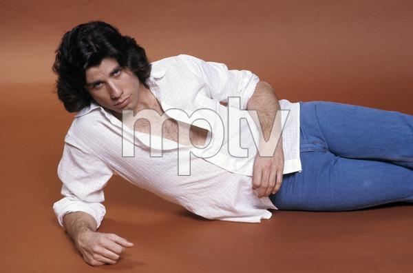 John Travolta1976© 1978 Gary Lewis - Image 24300_0187