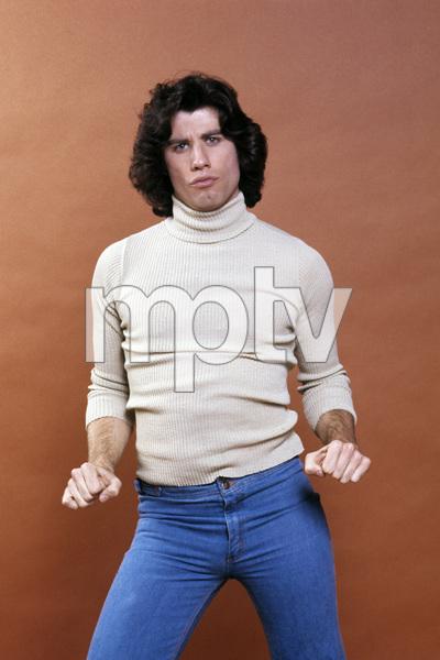 John Travolta1976© 1978 Gary Lewis - Image 24300_0188