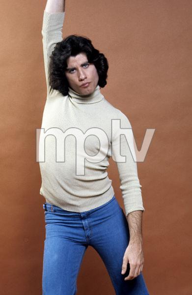 John Travolta1976© 1978 Gary Lewis - Image 24300_0189
