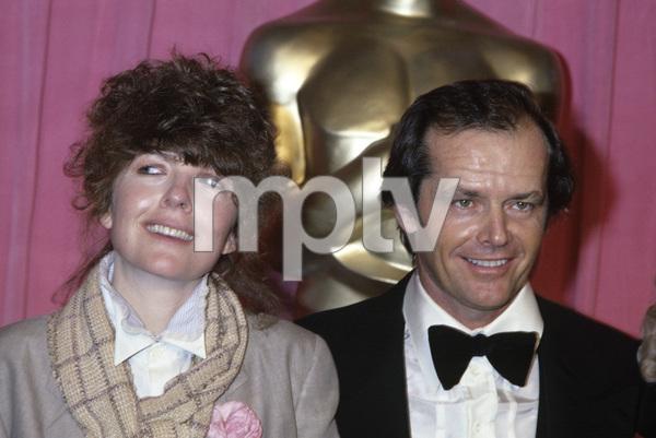 """The 50th Annual Academy Awards""Diane Keaton, Jack Nicholson1978© 1978 Gary Lewis - Image 24300_0200"