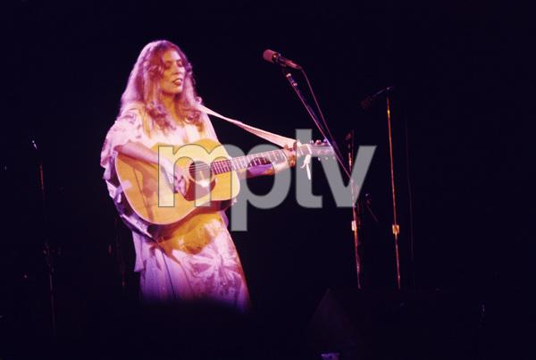 Joni Mitchell1974© 1978 Gary Lewis - Image 24300_0233