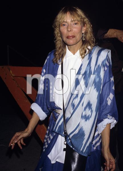 Joni Mitchell1986© 1986 Gary Lewis - Image 24300_0234