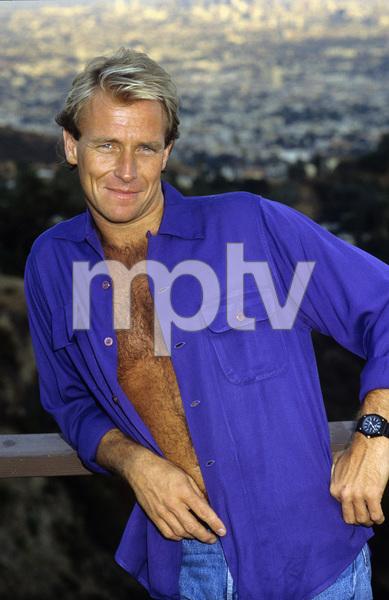 Corbin Bernsencirca 1986© 1986 Gary Lewis - Image 24300_0371