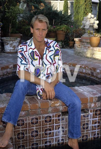 Corbin Bernsencirca 1986© 1986 Gary Lewis - Image 24300_0399