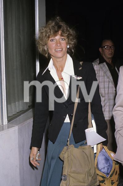 Julie Christiecirca 1979© 1979 Gary Lewis - Image 24300_0429