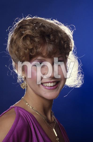 Linda Blaircirca late 1970s© 1978 Gary Lewis - Image 24300_0455