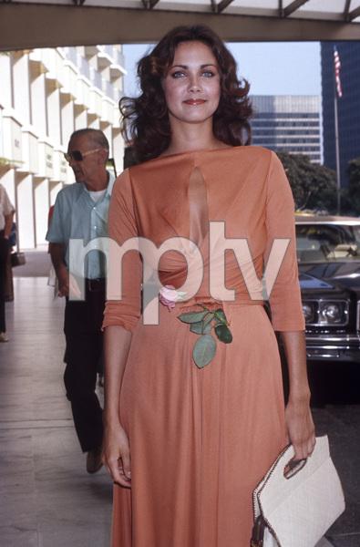 Lynda Cartercirca 1970s© 1978 Gary Lewis - Image 24300_0603