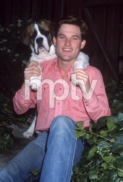 Kurt Russellcirca 1980s© 1980 Gary Lewis - Image 24300_0759