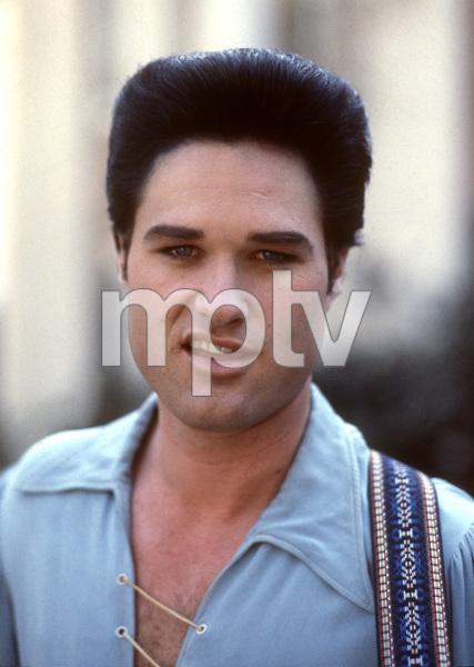 Kurt Russellcirca 1978© 1978 Gary Lewis - Image 24300_0761