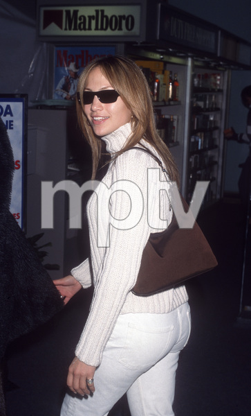 Jennifer Lopezcirca 2000© 2000 Gary Lewis - Image 24300_0794