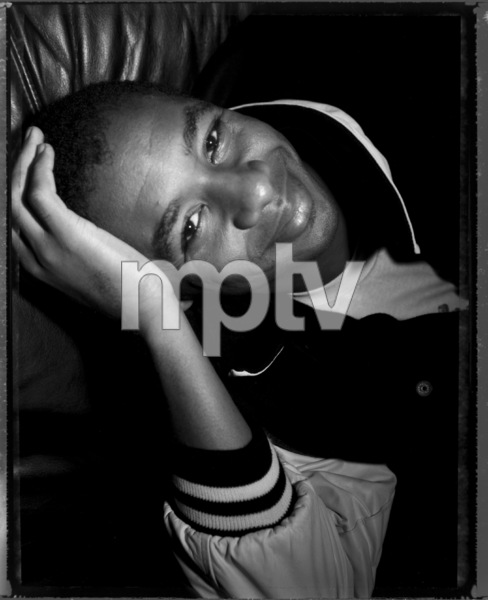 Branford Marsalis 1990© 1990 Ken Shung - Image 24302_0002