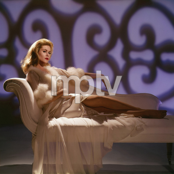 "Elizabeth Montgomery in ""Who"